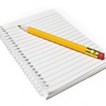 Meeting Minutes Notebook